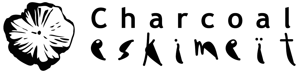 Charcoal Eskimeït