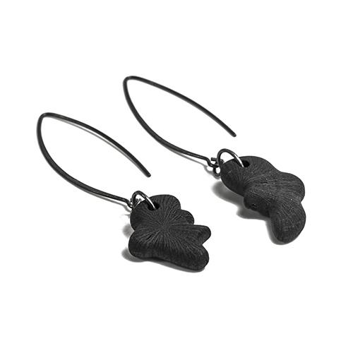 Boucles d'oreilles MAGATAMA-FULI