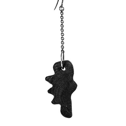 Boucles d'oreilles MAGATAMA-SASHI