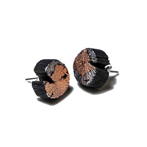 Boucles d'oreilles PALLA-EDO-MIMI-WA