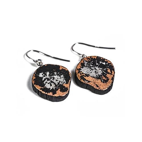 Boucles d'oreilles PALLA-EDO-SASHI