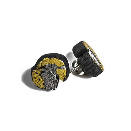 Boucles d'oreilles PALLA-KIN-MIMI