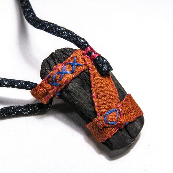 Sautoir KOFU-SHIBALI-MINI