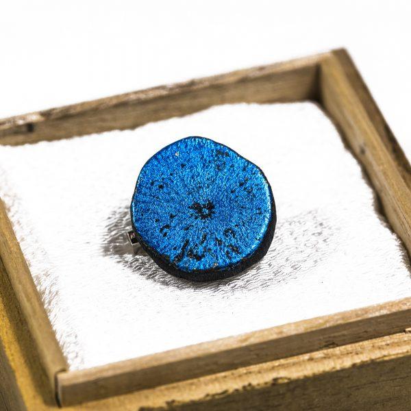 BROCHE-BLUE