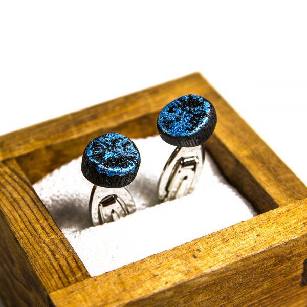 Manchette-BLUE
